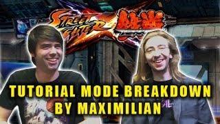 SFxT Tutorial Breakdown by Maximilian & CapcomUnity