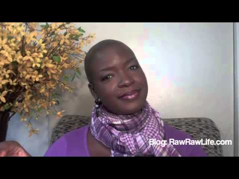 Juicing Detox Symptoms – The TMI Video | Carla Douglin, Raw Raw Life
