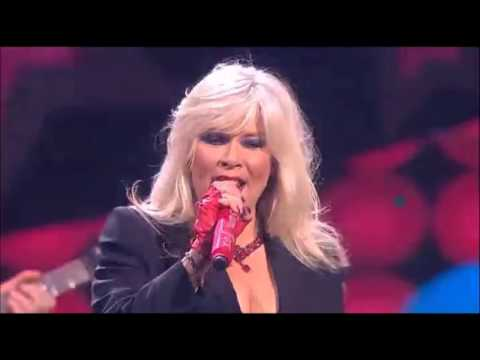 Samantha Fox - 'Hot Stuff' Live in Moscow November 2015