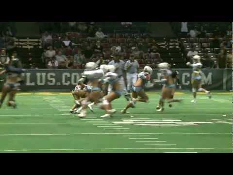 San Diego Seduction Lingerie football