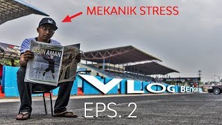 Video Balapan itu Kejam!! | VLOG BENGKEL #2 MP3, 3GP, MP4, WEBM, AVI, FLV Desember 2018