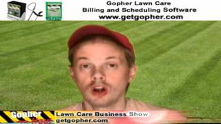 Mow Price Lawn Care Estimator YouTube video