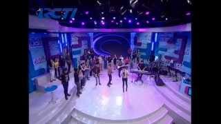 Video Yovie & Nuno - Merindu Lagi - Dahsyat 09 Mei 2014 MP3, 3GP, MP4, WEBM, AVI, FLV Agustus 2018