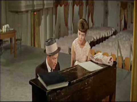 Tekst piosenki Debbie Reynolds - (Love Is) The Tender Trap po polsku