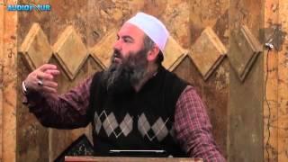 201. Pas Namazit të Sabahut - Madhërimi i shejtërive të muslimanëve - Hadithi 231