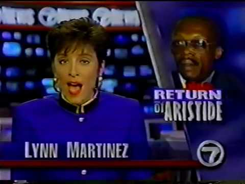 WSVN 5pm & 6pm News, October 15, 1994