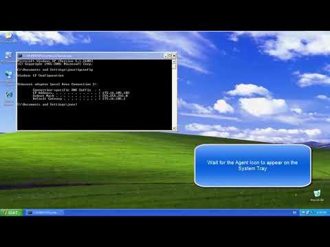 McAfee VirusScan Enterprise Remote Installation Using ePO