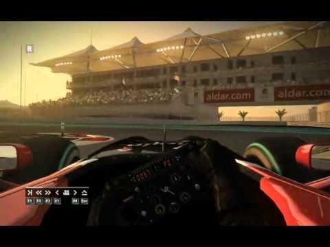 F1 2010 e vai!!!!