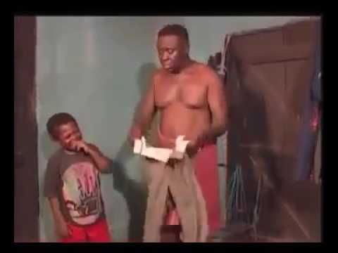 John Okafor Vs Osita Iheme In Mr Ibu