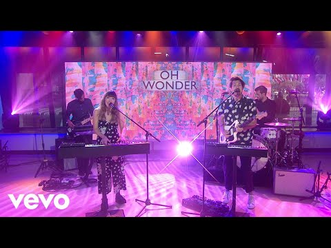 Download Oh Wonder - Ultralife (Today Show Performance) MP3