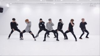 Video [CHOREOGRAPHY] BTS (방탄소년단) '피 땀 눈물 (Blood Sweat & Tears)' Dance Practice MP3, 3GP, MP4, WEBM, AVI, FLV Maret 2018