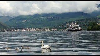 Cerro Maggiore Italy  city images : LAVENO MOMBELLO - Lake Maggiore - ITALY