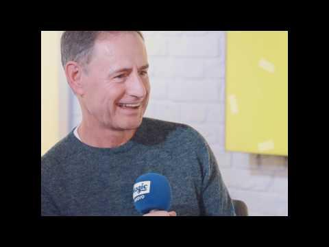 Michael Caine Interview Clip!