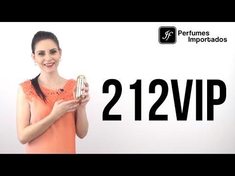 Perfume 212 VIP Feminino