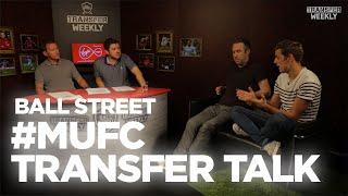 Rooney In Danger? | Manchester United Transfer Review On Ball Street
