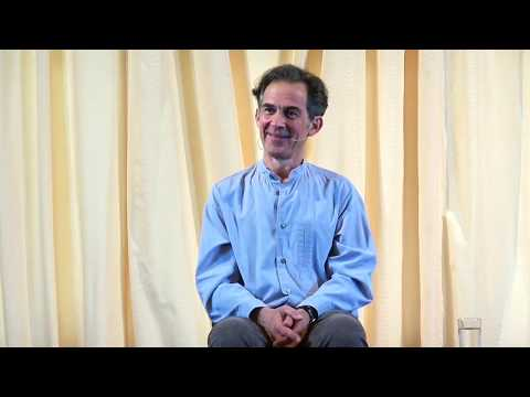 Rupert Spira Video: Meditation Is What We Are, Not What We Do