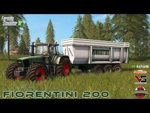 Fiorentini 200 v1.0