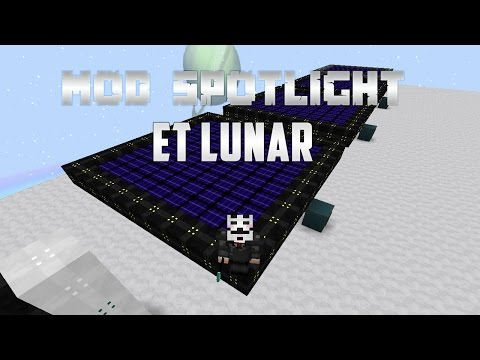 Mod Spotlight   Et Lunar Panels for Environmental Tech