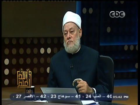 بالفيديو.. علي جمعة: التمسح بالأضرحة «حب لله وليس شركاً به»