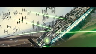 Star Wars: Episode VII Trailer - George Lucas' Special Edition - YouTube
