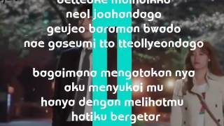Suspicious partner ost O WHEN how to say sub indonesia