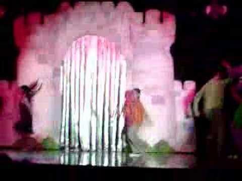 El castillo de Barney