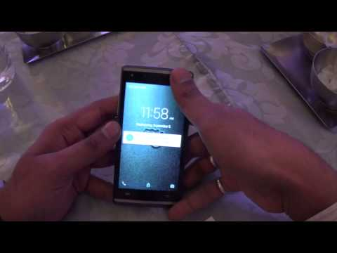 Micromax Canvas Fire 4G Hands On