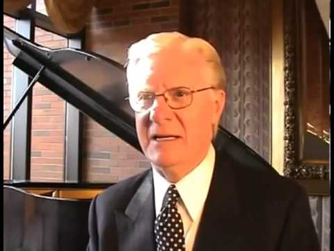 Bob Proctor of Born Free Discusses Network Marketing