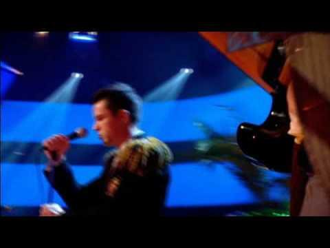 Tekst piosenki The Killers - Neon Tiger po polsku