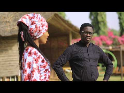 Sagegeduwa 2 - Nigerian Hausa Full Music 2019