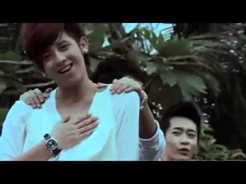 JBOY3-爱的契约书(Promise of Love)MV (видео)