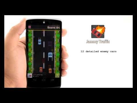 Video of Jammy Traffic