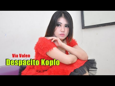 Download Video Via Valen - Despacito Versi Koplo