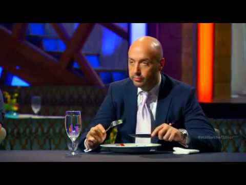 Master Chef Junior Season 1 Episode 7 Finale