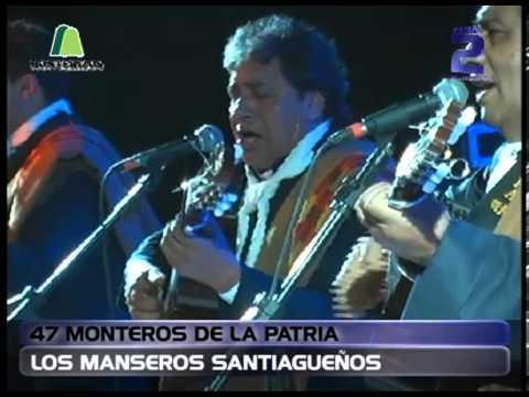 11 47 Festival V   Los Manseros Santiagueños