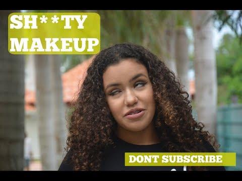 Tutorial de este maquillaje / Elena Graciano