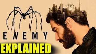 Nonton Enemy Explained   Movie Review  Spoilers  Film Subtitle Indonesia Streaming Movie Download