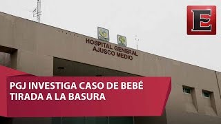 La Procuraduría General de Justicia (PGJ) de la Ciudad de México continúa con las investigaciones para deslindar responsabilidades por los hechos registrados el domingo pasado en el Hospital Ajusco Medio, de la Secretaría de Salud capitalina.16 de julio 2017COMENTA ESTE VIDEO Y COMPARTELO CON TUS AMIGOSPara más información entra: http://www.youtube.com/excelsiortvNo olvides dejarnos tus comentarios y visitarnos enFacebook: https://www.facebook.com/ExcelsiorMexTwitter: https://twitter.com/Excelsior_MexSitio: http://www.excelsior.com.mx/tvSuscríbete a nuestro canal: https://www.youtube.com/channel/UClqo4ZAAZ01HQdCTlovCgkA