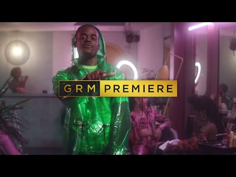Mitch – Baddie [Music Video] | GRM Daily