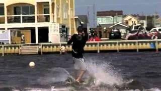 Adam Super Kiteboarding - Distinct Motion