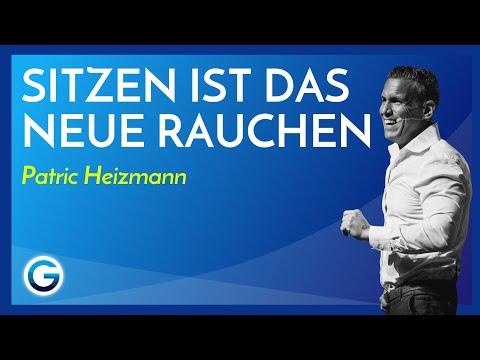 Wie du Sport ganz einfach in den Alltag integrieren kannst // Patric Heizmann