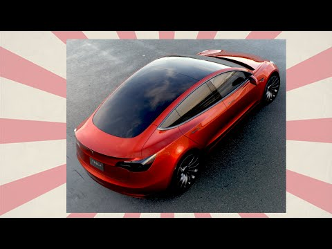Model 3 or Model S  Which is the Better Choice? Differences?