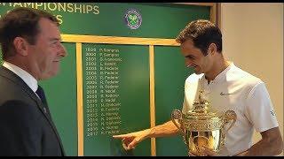 Roger Federer - Last Man Standing [HD1080p]