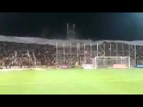 Huracán vs lepra torneo vendimia telón del globo - La Banda Nº 1 - Huracán Las Heras