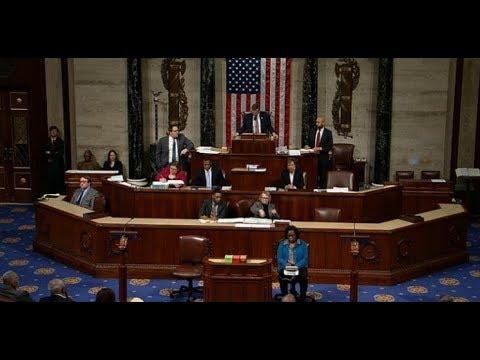 BREAKING NEWS| Congress passes major budget deal