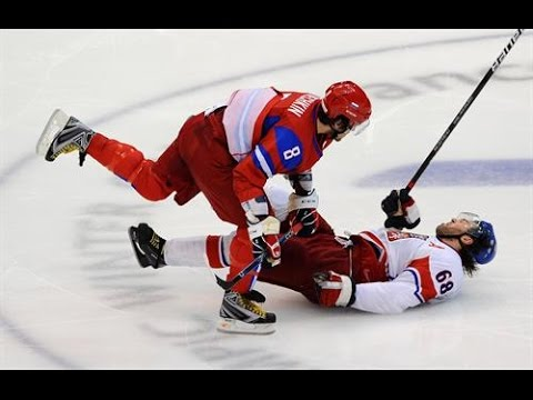 Biggest Hockey Hits Ever (видео)
