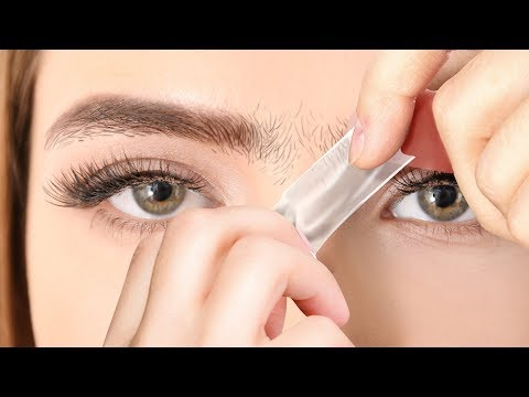 42 LAST MINUTE BEAUTY TRICKS THAT WILL MAKE YOU SHINE