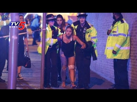Manchester Arena blast : 19 Dead after 'explosion' at Ariana Grande Concert