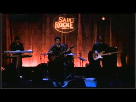 Lee DeWyze, Breathing In, MY FAV SONG IN THE WORLD live stream from Saint Rocke