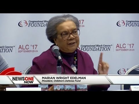 CBCFALC17: Highlights From The Fighting Poverty, Building Economic Security Panel Discussion